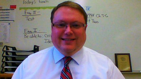 Mr. Courser