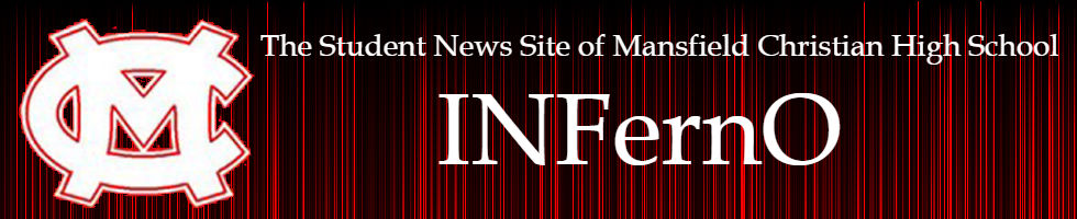 The student news site of Mansfield Christian School