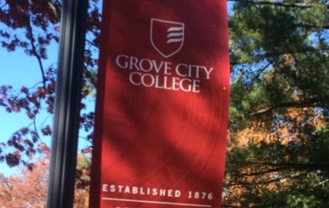 Visit to Grove City College