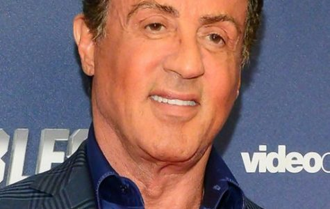 Sylvester Stallone: Coming to Mansfield!