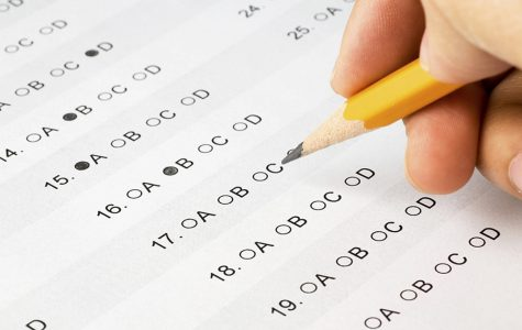 Test Scores Don't Tell All