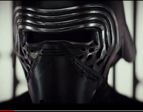 Star Wars Releases Trailer for The Last Jedi