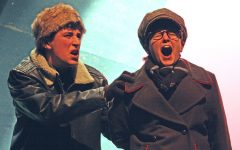 Christian Shepherd to Perform at Renaissance Theater