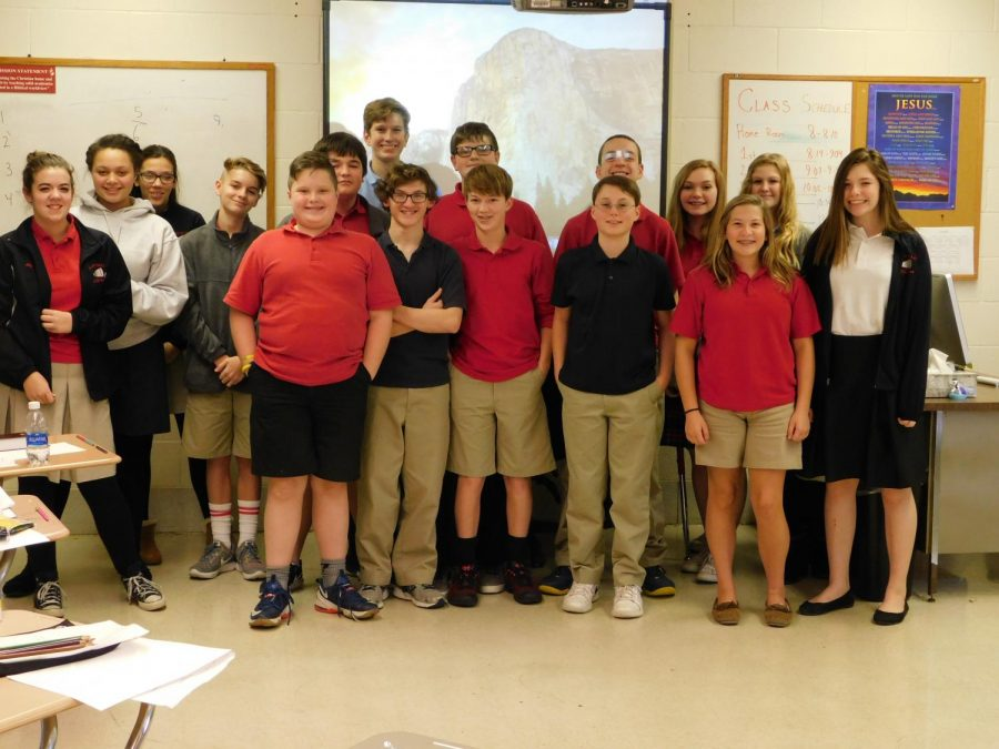 Be Thankful All Year