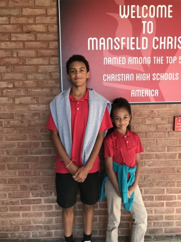 Being a Role Model to the Elementary