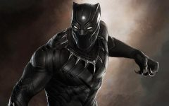 Movie Review on Marvel's Black Panther