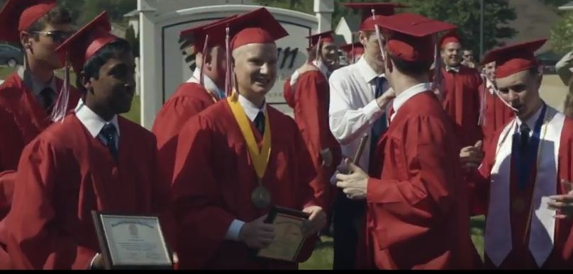 MCS 2018 Graduation Video Montage