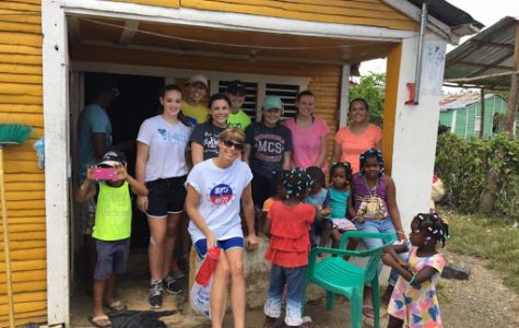 Overcoming your Mission Trip Fears