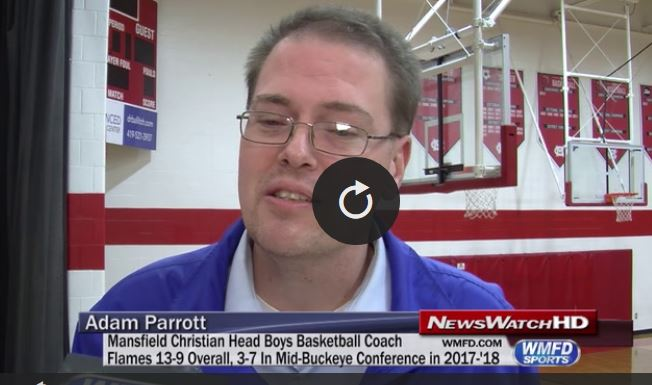 Coach+Parrott+in+his+WMFD+interview.