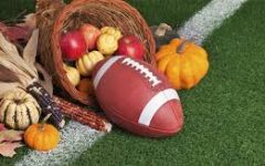 Why Football on Thanksgiving