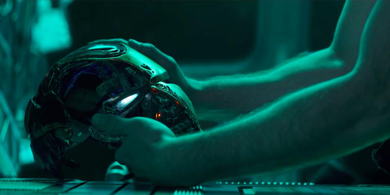 Marvel Entertainment's Avengers: Endgame