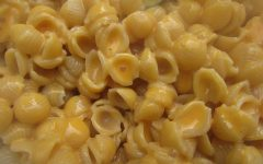 The Finer Points of Macaroni and Cheese