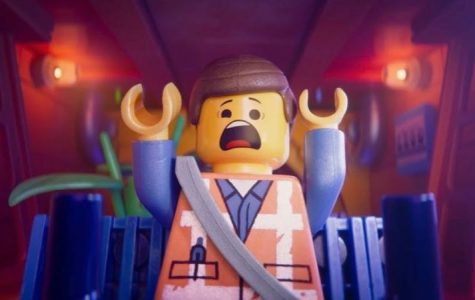 The Lego Movie Failure