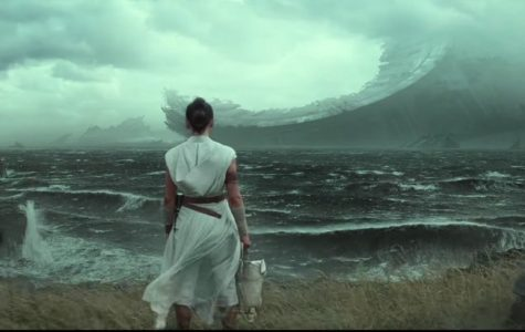Star Wars: The Rise of Skywalker trailer revealed!