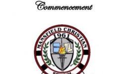 2019 MCS Graduation Video