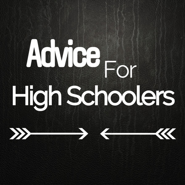 Advice for future students.