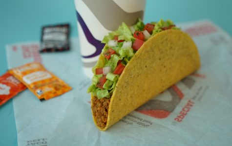 Taco Bell Crunchy Taco Review
