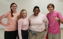 Why You Should Wear Pink On Pink Day