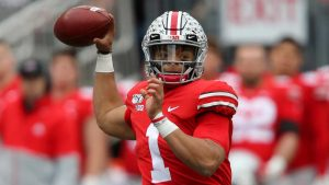 Does Ohio State have what it take to win a National Championship