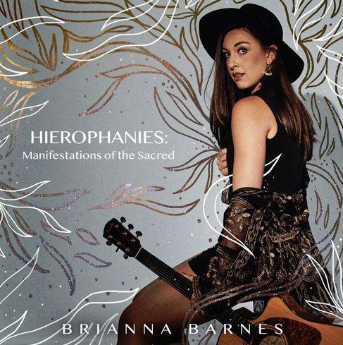 Brianna Barnes