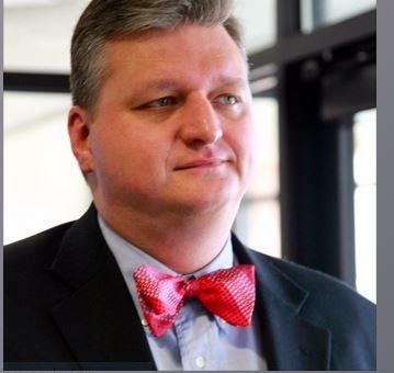 Dr. Caleb Smith, Political Science Dept. Cedarville University