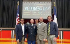 2019 Veteran's Day Assembly at MCS Video (view in full screen)