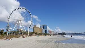 3 Reasons Why You Should Go To Myrtle Beach