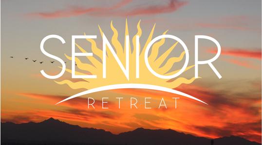 Senior Retreat Recap