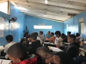 2021 Dominican Republic Trip