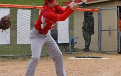 MCS Baseball Takes First Lead of Season in Double Header
