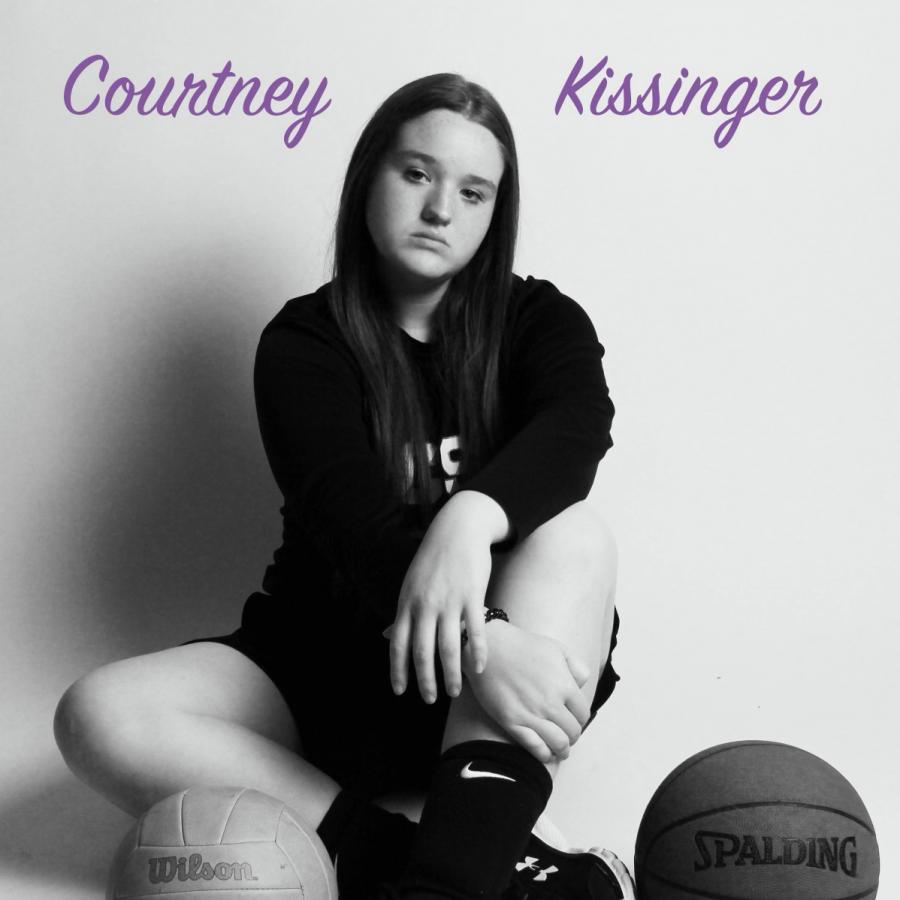 Courtney Kissinger