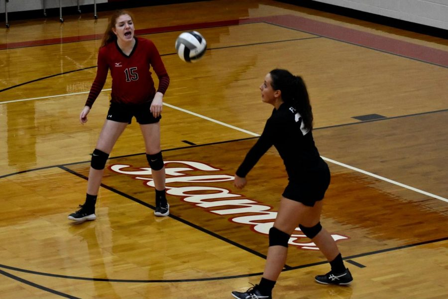How Covid has Impacted our Volleyball Season